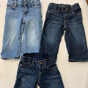 Other - Size 12-18 month little guys jeans